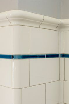 Heritage Tile - Arts & Crafts style