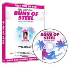 Fitness On Pinterest Workout Dvds Workout And Buns Of Steel