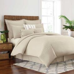 Real Simple® Boden Duvet Cover - BedBathandBeyond.com