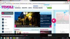 Een leuke website met veel nieuws, makkelijk in de omgang en duidelijk.