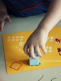 #LegoDuploParty