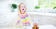 How to get your kids to sit through dinner. Four tips that work!