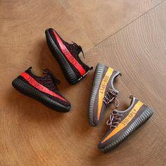 db626a882be5 Дети Повседневная мода Обувь для мальчиков обувь для девочек спортивные Бег  сетки Обувь дышащая 350 Flyknit ребенок Обувь 27 38 tx04 купить на  AliExpress