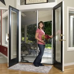 Appeal Home Shading Retractable Insect Screens