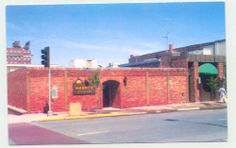 Columbia Missouri MO Harpo'S | eBay
