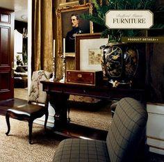 ralph lauren Interiors   Ralph Lauren