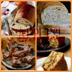 Apple Recipes!  #baking #apples