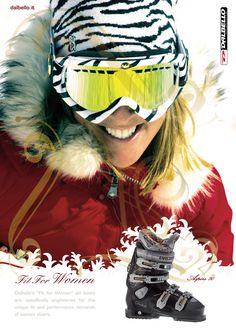 #Dalbello #Season 07/08: Aspire 70! www.dalbello.it Olympic Medals, Ski Boots, World Cup, Olympics, Skiing, Athlete, Pin Up, Seasons, Fictional Characters