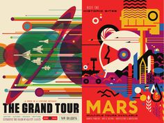 The Exoplanet Exploration Progam at NASA/JPL has commissioned a set of absolutely gorgeous posters for significant planets, moons, exoplanets, and nearby stars, each accompanied by text explaining …