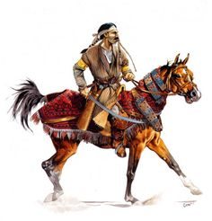 Saljuq (Turcoman), XIII century