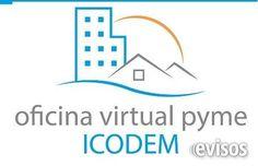 Oficina Virtual Domicilio Tributario- Comercial Patente  Oficinas Virtuales Icodem, brinda una solución ideal  ..  http://antofagasta-city.evisos.cl/oficina-virtual-domicilio-tributario-comercial-patente-id-607227