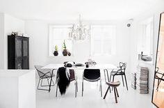 How the interior stylist lives? | 79 Ideas