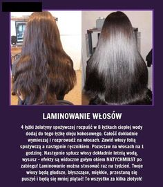 Beauty Care, Diy Beauty, Beauty Hacks, Light Brunette Hair, Long Brunette, Beauty Recipe, Natural Cosmetics, Bad Hair, Beauty Secrets