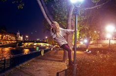 Theo Gosselin -  Nght girl