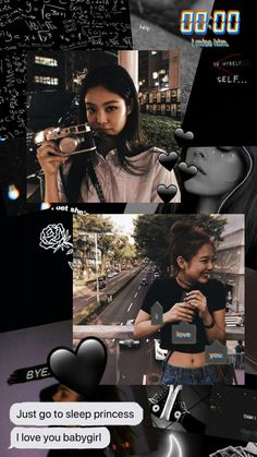 Blackpink Jennie, Lisa Blackpink Wallpaper, Black Wallpaper, Wallpaper Lockscreen, Black Aesthetic Wallpaper, Aesthetic Wallpapers, Yg Entertainment, Kpop Girl Groups, Kpop Girls