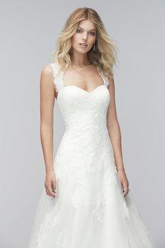 Wtoo Angeline- now available at Adore Bridal Boutique www.adorebridalga.com