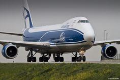 https://flic.kr/p/uoqvUa | EHAM 08 Mai 2015 Boeing 747 Air Bridge cargo VQ-BGZ