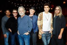 """John Mayer: The Grateful Dead's music """"is the greatest music of celebration"""" : News : Relix"""