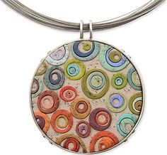 townsend_filapek_circles by cynthia tinapple, via Flickr