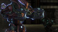 Halo Reach Elite Vs Spartan wallpapers HD free - 372235