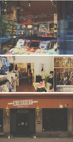Stylish places to go in Stockholm | www.sycamorestreetpress.com