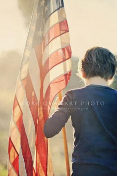 Be Inspired: Patriotic » Confessions of a Prop Junkie