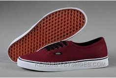 https://www.kengriffeyshoes.com/vans-authentic-classic-wine-red-womens-shoes-zex4n.html VANS AUTHENTIC CLASSIC WINE RED WOMENS SHOES 6AR7Y Only $74.00 , Free Shipping!