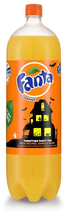 https://flic.kr/p/fySZWV   Fanta Orange Halloween