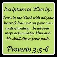 Proverbs 3:5-6 life-s-most-important