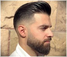 hair and beard styles 69 Trendy Beard Style For Round Face Men you Must Try Medium Beard Styles, Beard Styles For Men, Hair And Beard Styles, Short Hair Styles, Braid Styles, Beard Cuts, Beard Fade, Mens Hairstyles With Beard, Haircuts For Men