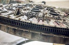 Starship Modeler: Gallery (Star Wars)