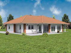 #Época Indian Home Design, House Layout Plans, Barn House Plans, House Outside Design, Small House Design, Roof Design, Patio Design, Home Building Design, Building A House