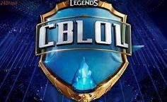 Temporada 2017 do CBLoL começa em 21 de janeiro; SporTV transmitirá partidas