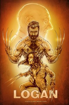 "youngjusticer: ""Logan is arguably the best X-Men movie in a long line of films, half of which technically do not count anymore. It is also the most distant because of its tone. The premise is not a clash between titans or a battle for the fate of the..."