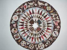 Jane Pizar/Irish Circles Quilting Blogs, Circle Quilts, Quilt Stitching, King George, Circles, Empty, Irish, Applique, My Style