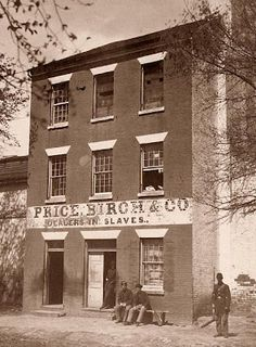 Alexandria, Virginia, 1865