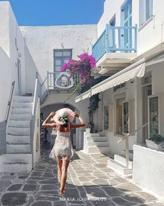 &@vsiraspresent this beautiful shot by@iliopmaraki Check her beautiful gallery!  Location: Naoussa | Paros | Cyclades Islands | Greece  http://ift.tt/21cZ1hU  For your chance to be featured  Follow@the_daily_traveller  Tag#the_daily_traveller  Check my personal account@vsiras& my new account@bestgreekhotelsto discover the Best Hotels & Villas around Greece!  Please visit my IG friends: @travel_drops@loves_greece_ @whatitalyis@travelanddestinations