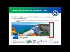 ▶ Social U: Beginner Webinar hosted by Travel Impressions   #TravelAgents, learn how to set up your #Facebook business page here!