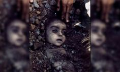 2 Egyptian Muslim girls were buried alive by ruthless father. But when Jesus came in, This happened
