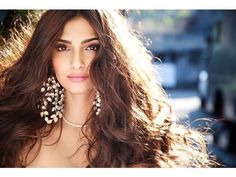 Sonam Kapoor finds 'sexism' in film industry 'disgusting' - Times of India