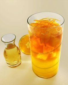 El té de naranja: Una infusión INFALIBLE adelgazante   Adelgazar – Bajar de Peso