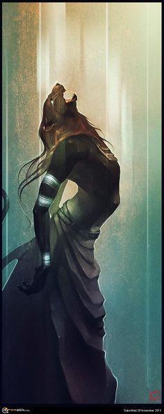 bastet - egyptian goddess