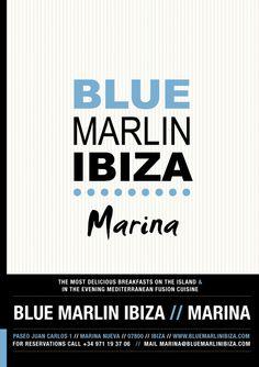 Blue Marlin/Marina Nueva