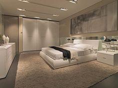 Moderna e rivoluzionaria camera da letto - Notizie.it