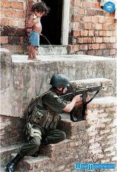 War is War. War of humor! No oter!