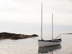 Monroe Island, Maine | Julie O'Rourke