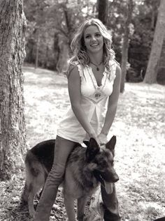 Good choice Brit! If you want a friend, get a dog.  If you want an amazing dog, get a German Shepard.