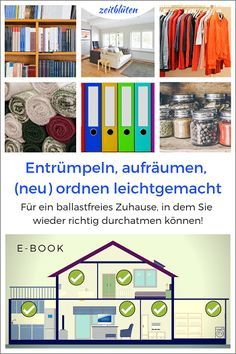 Richtig aufräumen – 10 Zaubertipps – Zeitblüten Best Picture For tidy up marie kondo For Your Taste You are looking for something, and it is going to tell you exactly …