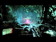 Crysis 3 Announcement Trailer