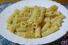 Tortiglioni porri e cannellini – Vegan blog – Ricette Vegan – Vegane – Cruelty Free